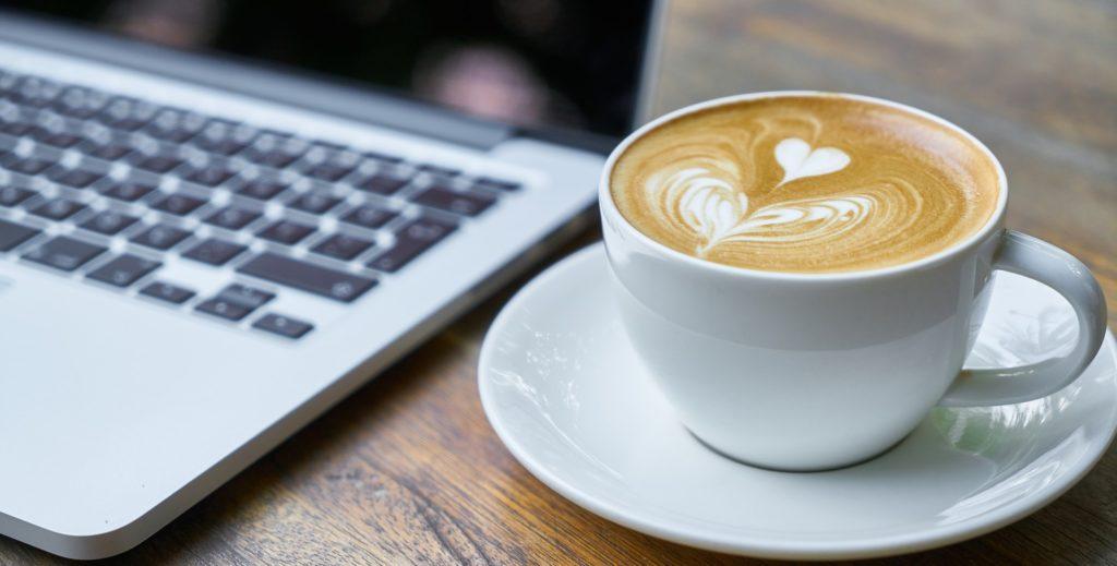 Zapraszamy na rozmowę przy kawie