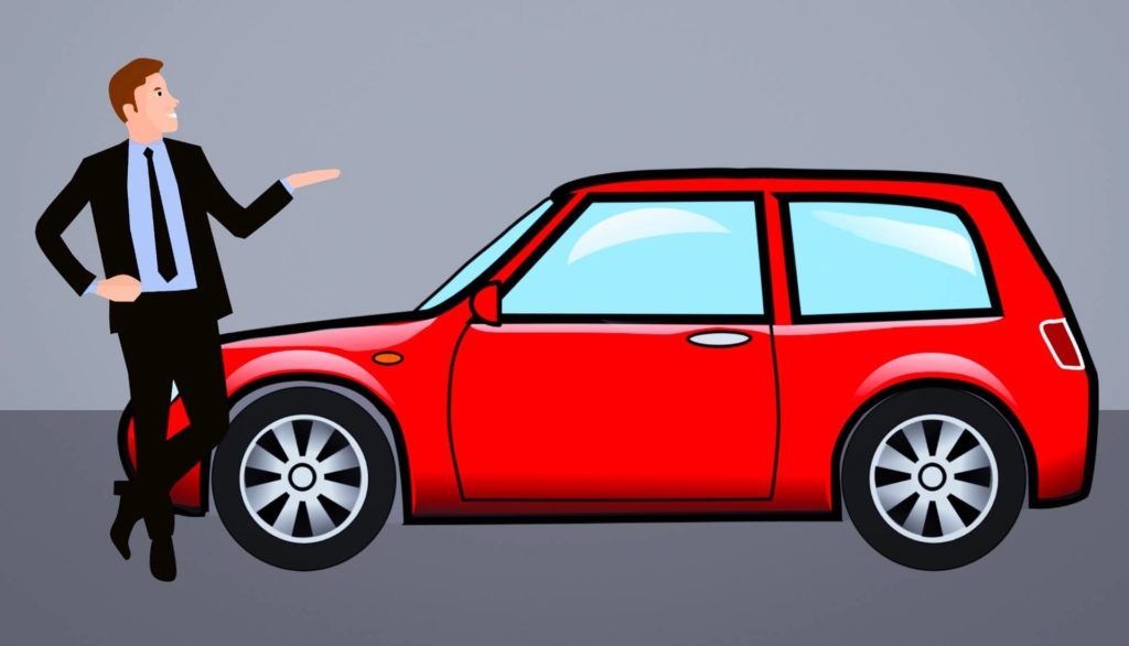 Jak ująć w kosztach zakup samochodu?