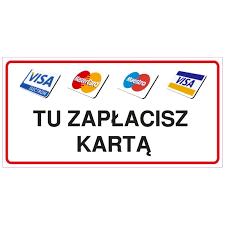 Za usługi księgowe zapłacisz kartą