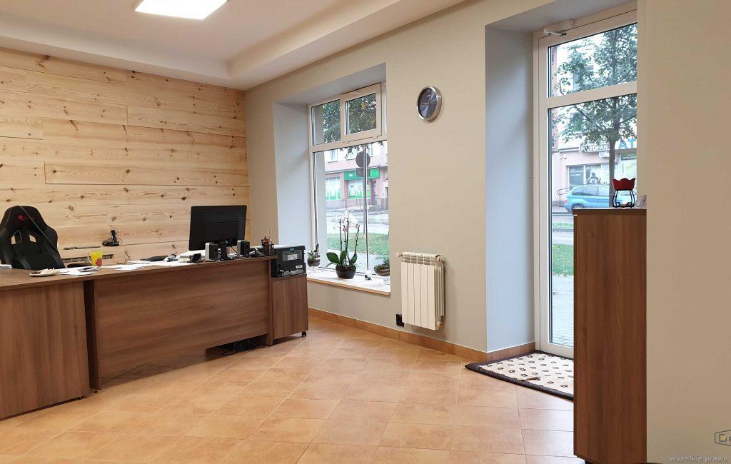 Biuro Rachunkowe ul. Gdańska 9